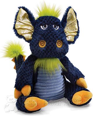 Gund Dragon Soft Toy