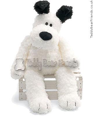 Gund Duffy Dog