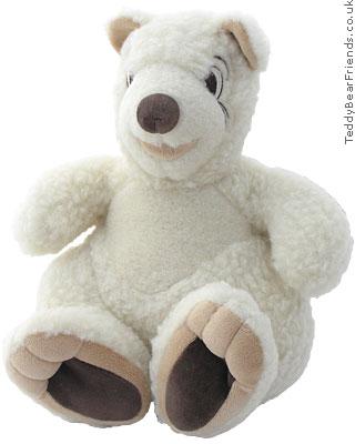 Ecochums Happy Bear