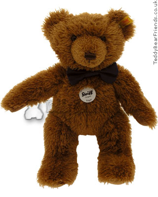 Steiff Edgar Brown Bear