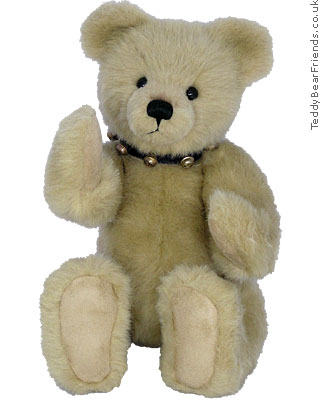 Charlie Bears Edward Bear