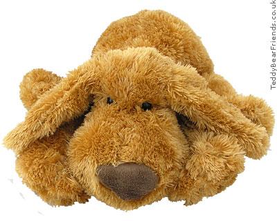Egmont Fluffy Dog