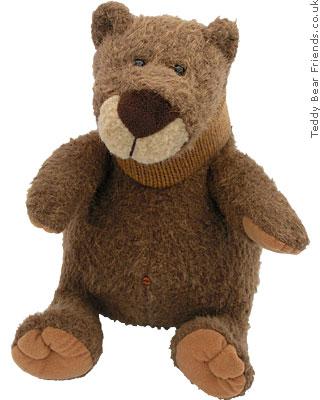 Egmont Gaspard Teddy Bear