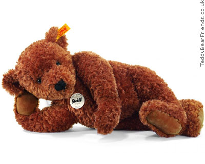 Steiff Elmar Brown Teddy Bear
