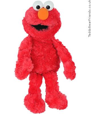 Gund Sesame Street Elmo