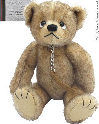 Gund Collectibles Elvis Let Me Be Your Teddy Bear