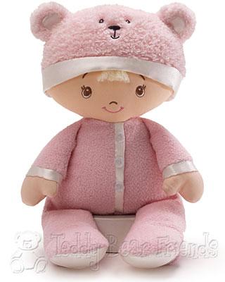 Baby Gund Emmaloo Doll