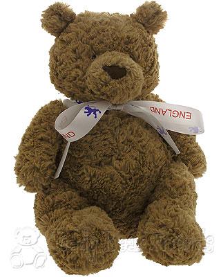 Teddy Bear Friends Exclusive England Teddy Bear