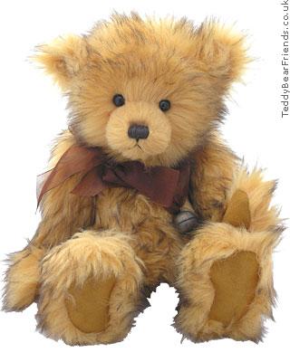 Charlie Bears Erin Bear
