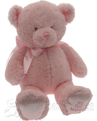 Baby Gund Extra Large My First Teddy