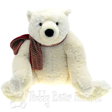 Gund Extra Large Polar Bear