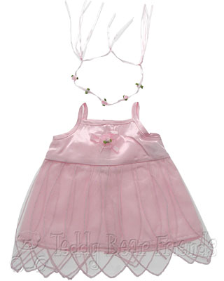 Teddy Bear Clothes Shop Fairy Princess Outfit For Teddy Bears
