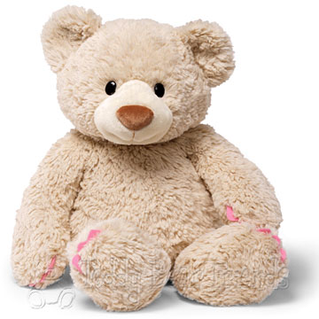 Gund Fancie Teddy Bear