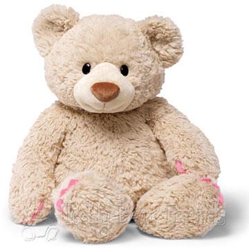 Gund Fancie Teddy Bear