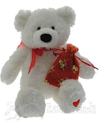 Teddy Bear Friends Exclusive Farrah