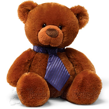 Gund Fathers Day Teddy Bear