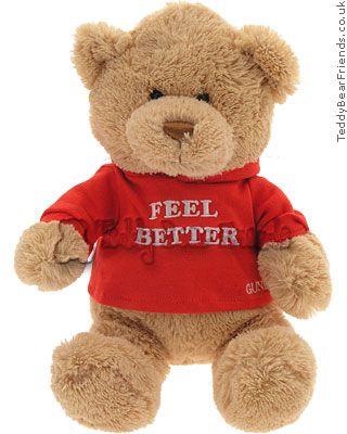 Gund Feel Better Bear
