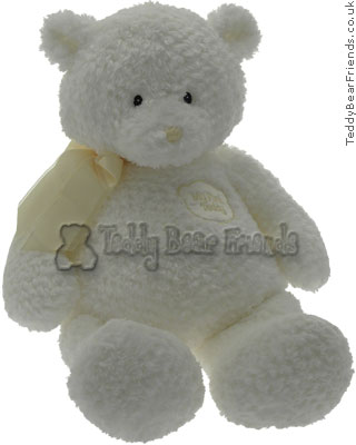 Baby Gund Extra Large White Bear