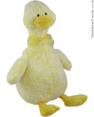 Gund Flappy Jumbo Duck