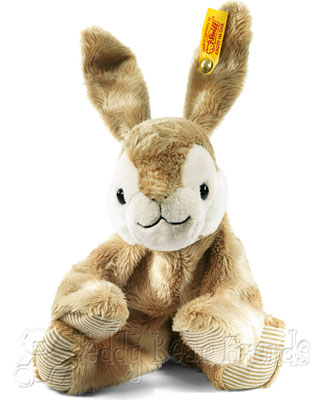 Steiff Floppy Hoppy Rabbit