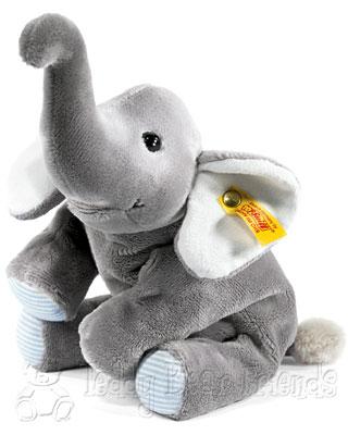 Steiff Trampili Elephant Beanie