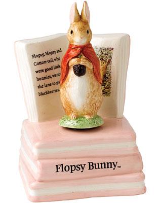 Border Fine Arts Flopsy Bunny Musical