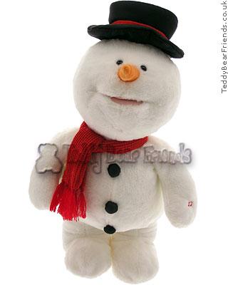 Gund Frosty The Snowman