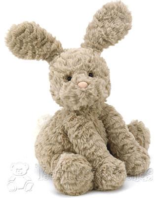 Jellycat Fuddlewuddle Bunny