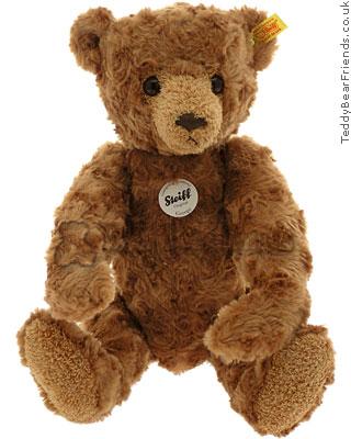 Steiff George Teddy Bear