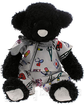 Teddy Bear Friends Exclusive Get Better Teddy Bear
