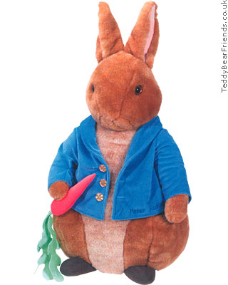 Augusta Du Bay Giant Peter Rabbit