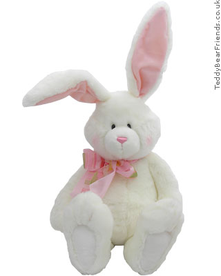 Gund Girls Big Bunny
