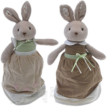Gund Girls Bunny Rabbit