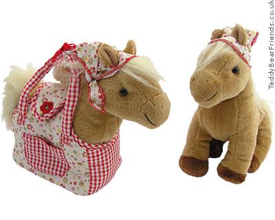 Augusta Du Bay Little Pony Pop