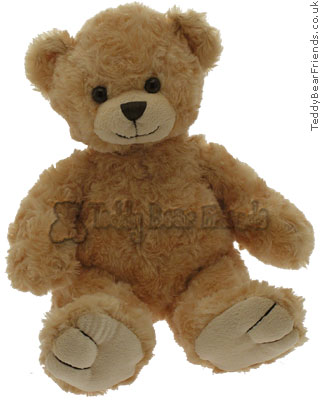 Teddy Hermann Golden Teddy Bear