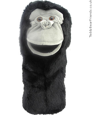 The Puppet Company Large Gorilla Puppet