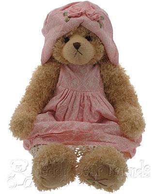 Settler Bears Grace Teddy Bear