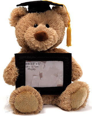Gund Graduation Teddy Bear