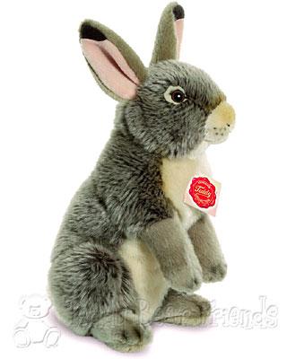 Teddy Hermann Grey Rabbit