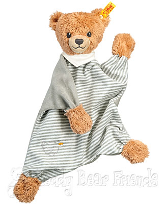 Steiff Baby Baby Sleep Well Bear Comforter
