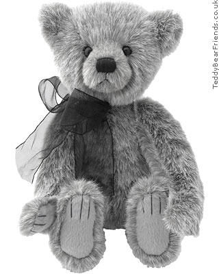Charlie Bears Callum Teddy Bear