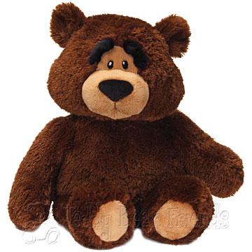 Gund Grizz Teddy Bear