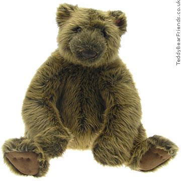 Gund Grizzly Bear Elwood