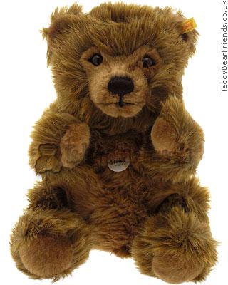 Steiff Grizzly Bear