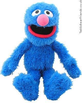 Gund Grover