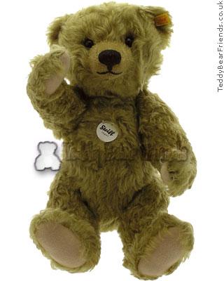 Steiff Growler Teddy Bear