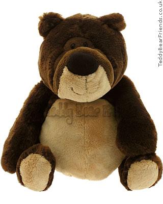 Gund Hoagie Bear