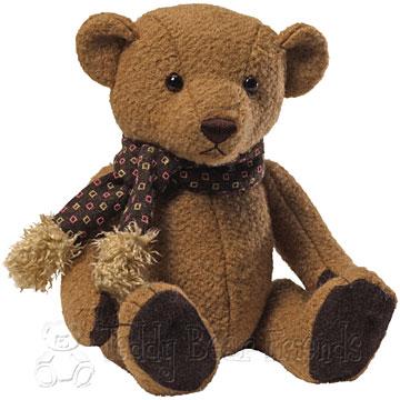 Gund Angus Teddy Bear