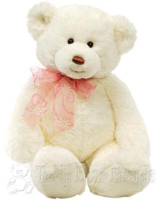 Gund Audrey Teddy Bear