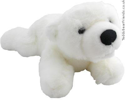 Gund Baby Polar Bear